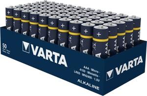 Energy AAA (50er Pack) Micro-Batterie
