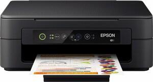 Expression Home XP-2100 Multifunktionsgerät Tinte schwarz