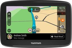 "GO Basic EU (5"") Mobiles Navigationsgerät"