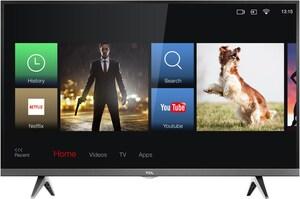 """32DS520 80 cm (32"""") LCD-TV mit LED-Technik dunkelsilber / A"""
