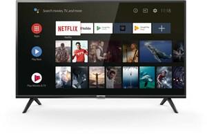 "32ES560 80 cm (32"") LCD-TV mit LED-Technik schwarz / A+"
