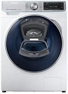 WD8XN740NOA Stand-Waschtrockner weiß / A