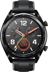 Watch GT Smartwatch graphite black
