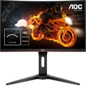 "C24G1 60 cm (24"") Gaming Monitor schwarz / A"