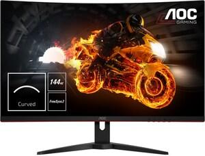 "C32G1 80 cm (31,5"") Gaming Monitor schwarz / A"