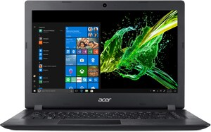 "Aspire 3 (A314-32-P6CE) Xklusiv 35,56 cm (14"") Notebook schwarz"