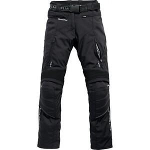 FLM Sports Damen Textilhose 2.0 schwarz Größe 36
