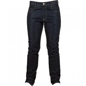 Ace Navy Jeans blau Herren Größe 38