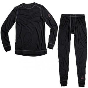 Road Textil Unterwäsche-Set 1.0 schwarz Unisex Größe XL