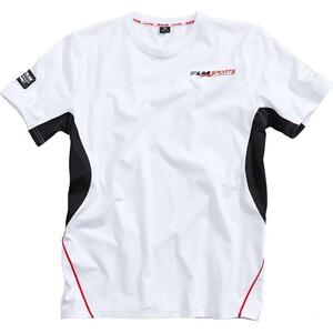 FLM Sports T-Shirt 1.0 weiß Herren Größe L