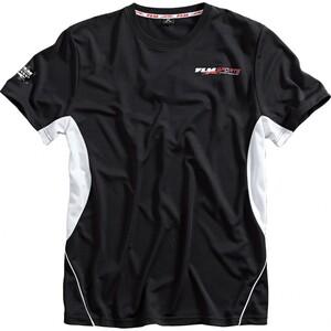 FLM Sports T-Shirt 1.0 schwarz Herren Größe M