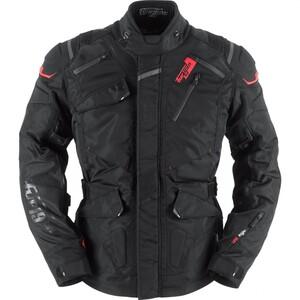 Furygan Vulcain 3in1 Textiljacke schwarz Herren Größe L