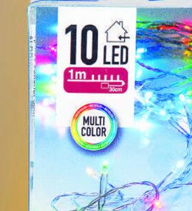 LED Indoor-Lichterkette