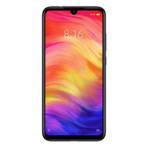 "Xiaomi Redmi Note 7 128GB Hybrid-SIM Schwarz EU [16cm (6,3"") LCD Display, Android 9.0, 48+5MP AI-Dualkamera]"