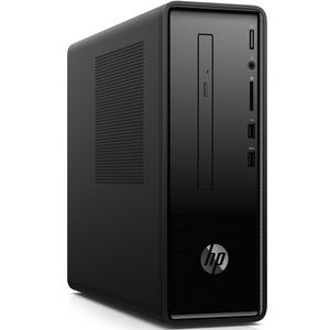 HP Slimline Desktop 290-p0604ng Intel i3-9100, 8GB RAM, 256GB SSD, Intel HD Grafik, FreeDOS