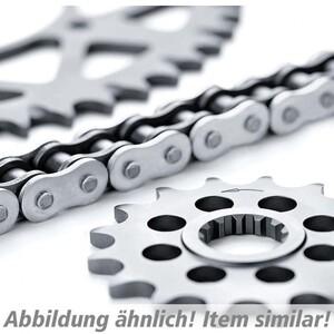 AFAM Kettenkit 520 Alu für KTM EXC 125 1998  112/13/50
