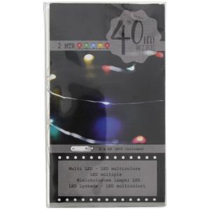 Schnur LED-Beleuchtung