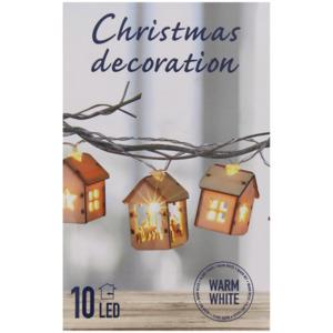 Christmas Decoration Lichterkette