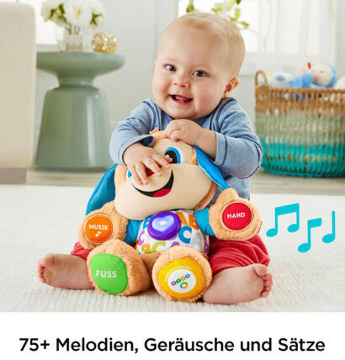 Bild 2 von Mattel Lernspaß Hündchen