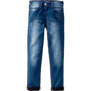 s.Oliver Mädchen Thermojeans