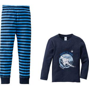 Sanetta Kidswear Jungen Schlafanzug