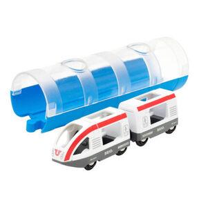 BRIO Tunnel Box Reisezug