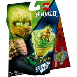 LEGO® Ninjago 70681 Spinjitzu Slam – Lloyd