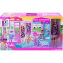 Bild 2 von Barbie Ferienhaus mit Möbeln und Puppe