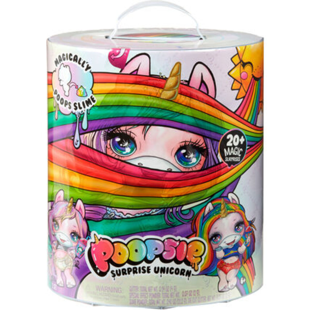 Bild 1 von MGA Poopsie Surprise Unicorn