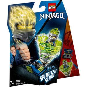 LEGO® Ninjago 70682 Spinjitzu Slam – Jay