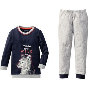 manguun Jungen Schlafanzug