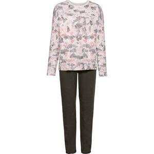 Sanetta Kidswear Mädchen Schlafanzug