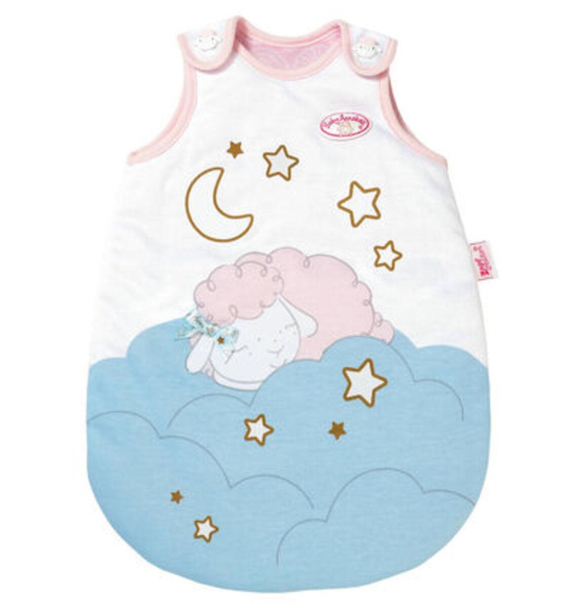 Bild 1 von Zapf Creation® Schlafsack Sweet Dreams, mehrfarbig