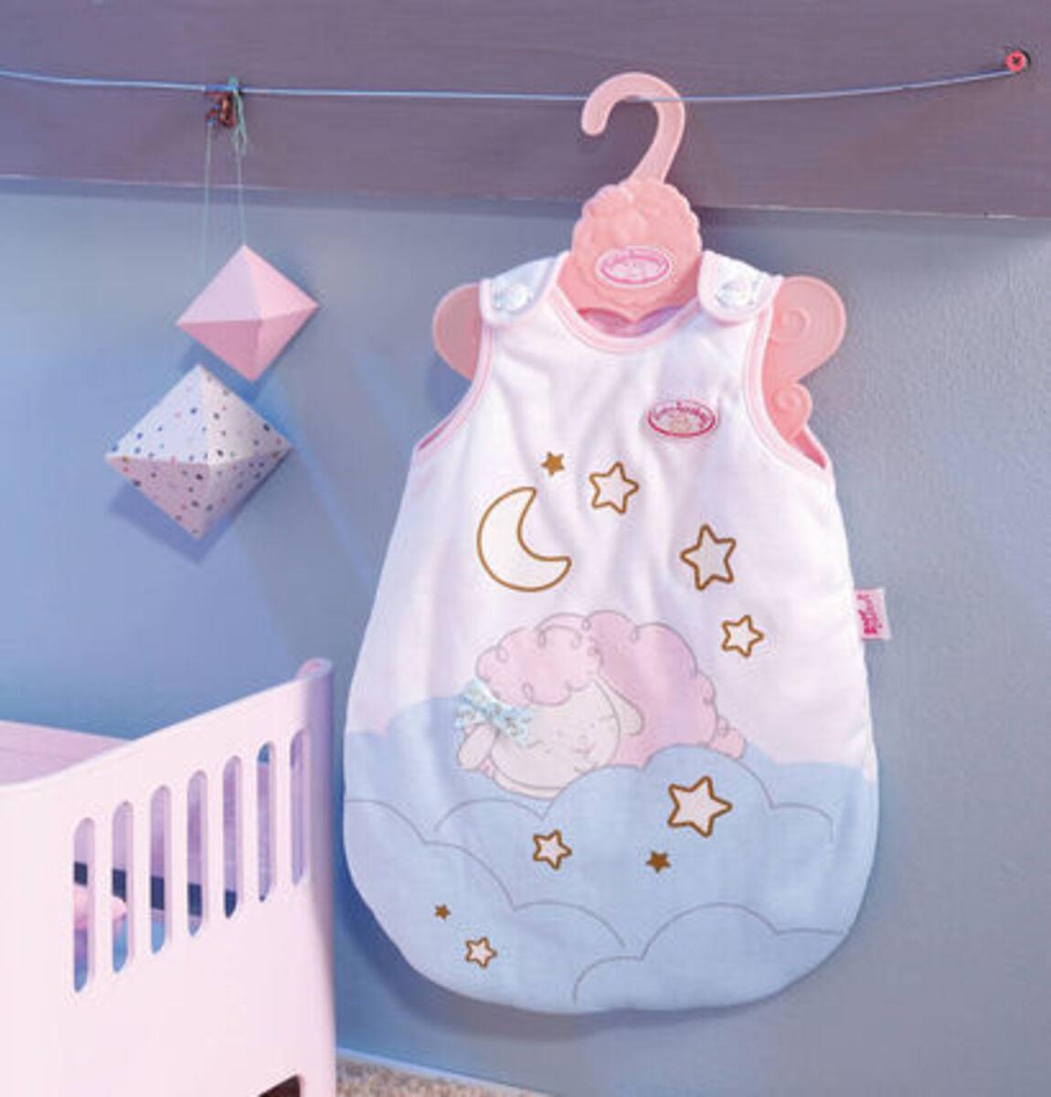 Bild 4 von Zapf Creation® Schlafsack Sweet Dreams, mehrfarbig