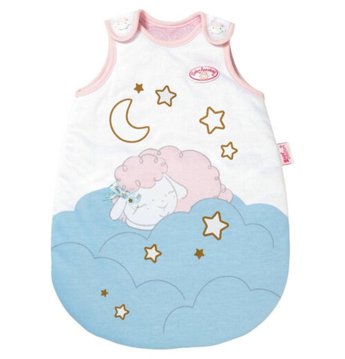 Bild 5 von Zapf Creation® Schlafsack Sweet Dreams, mehrfarbig