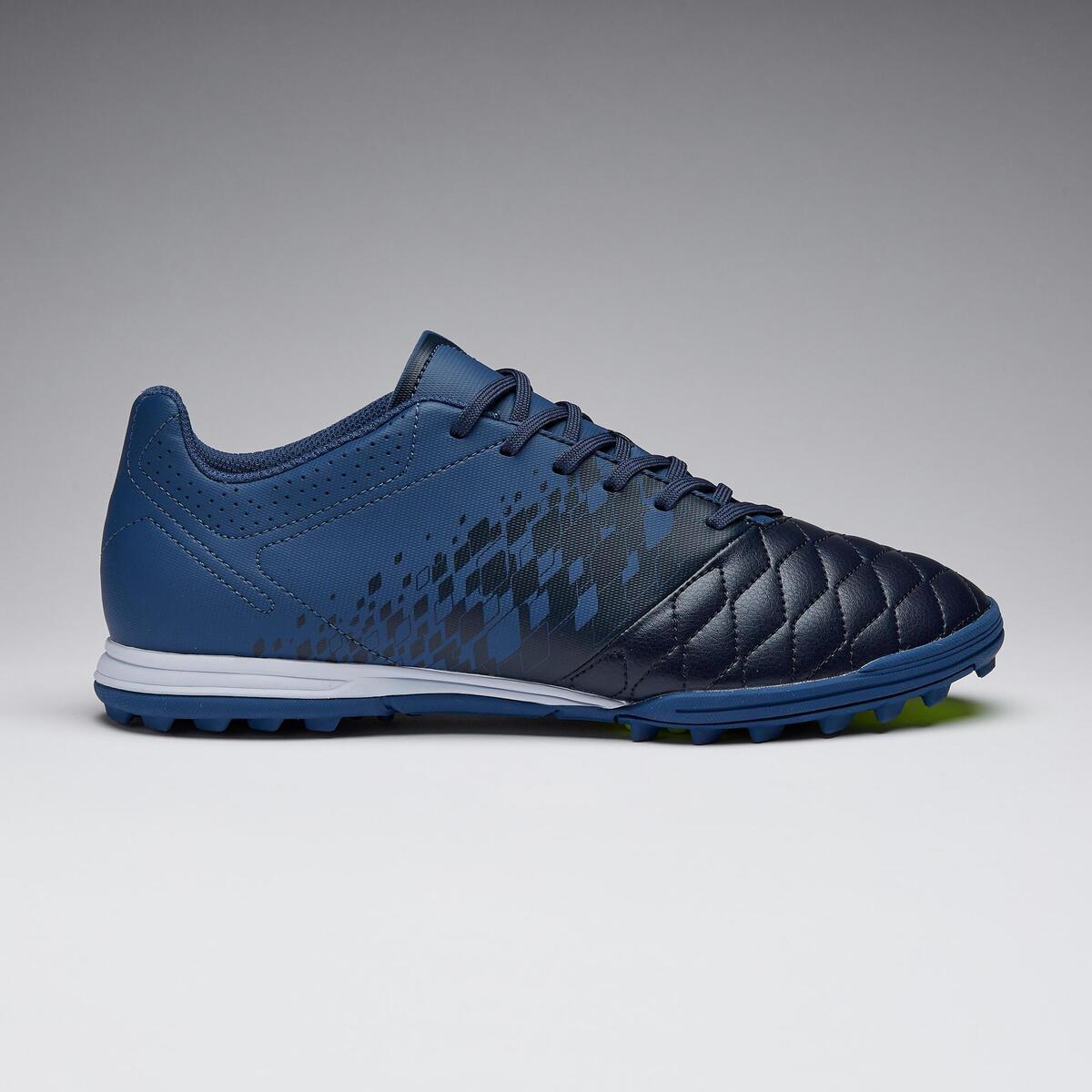 Bild 2 von Fußballschuhe Multinocken Agility 500 HG Erwachsene blau
