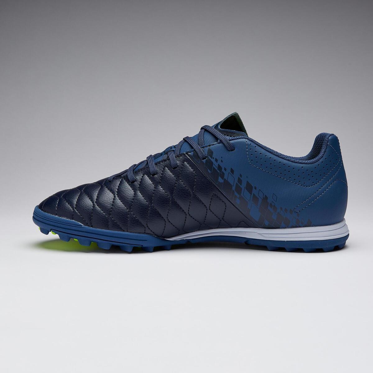 Bild 3 von Fußballschuhe Multinocken Agility 500 HG Erwachsene blau