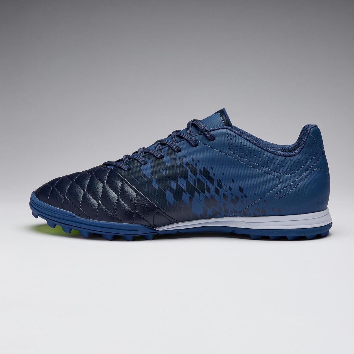 Bild 4 von Fußballschuhe Multinocken Agility 500 HG Erwachsene blau