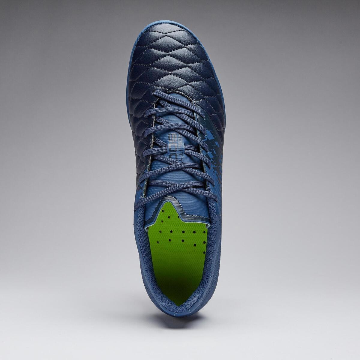 Bild 5 von Fußballschuhe Multinocken Agility 500 HG Erwachsene blau