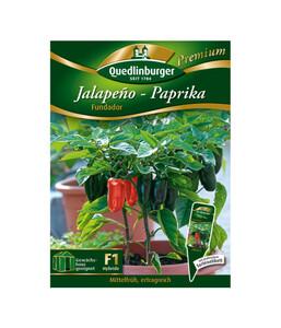 Quedlinburger Jalapeno-Paprika 'Fundador'