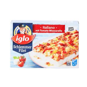 Iglo MSC Schlemmerfilet Italiano tiefgekühlt 380g