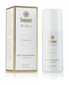Soummé Roll-on Women Anti-Transpirant