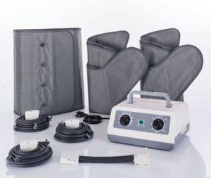 Luftmassagegerät Premium