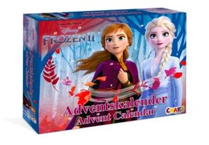 Craze Adventskalender Frozen 2