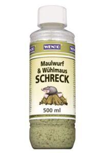 Maulwurf- und Wühlmaus-Schreck, 500 ml