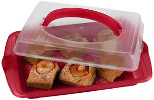SPICE&SOUL®  Kuchencontainer für Blechkuchen