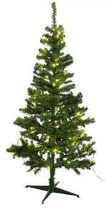 LIV&BO®  LED-Weihnachtsbaum