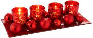 LIV&BO®  Teelichthalter-Set