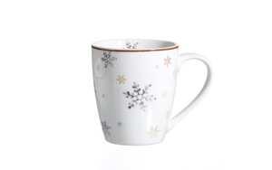 Ritzenhoff & Breker / Flirt - Kaffeebecher La Cortina in weiß