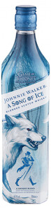 "Johnnie Walker ""A Song of Ice"""